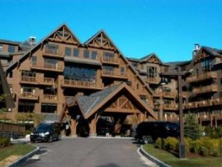 Slopeside at Stowe Mountain Resort Enjoy the Spa, Gym, Dining, Swimming & Free Parking