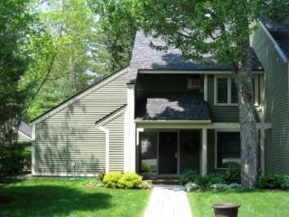 2 Bedroom Resort Home at Topnotch Resort Perfect for Families! Located Steps Away from the Spa!, Stowe