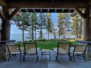 Only one word adequately describes it: Awespectaculous - Sierra Shores 3BR Townhome, South Lake Tahoe