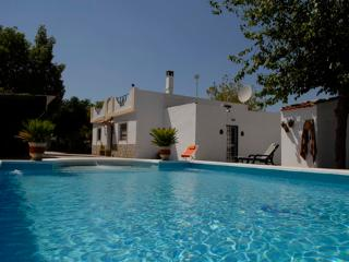 Los Paraisos Bed and Breakfast near Seville