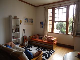 LOFT APARTMENT IN CERRO ALEGRE, VALPARAÍSO, CHILE!