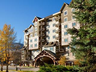 Sheraton Mountain Vista Villa at Beaver Creek CO