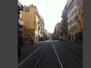 Central, Pet-Friendly 1 Bedroom Apartment in Nice, Sleeps 2 to 4, Near Tramway