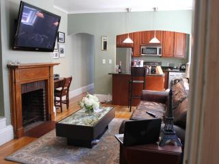 Beacon Hill 1 Bedroom - Romantic Stroll Ready, Boston