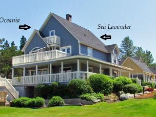 SEA LAVENDER COTTAGE, Hubbards