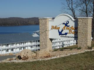 Luxury Condo at Lake of the Ozarks