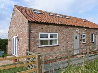 THE STUDIO romantic retreat, close to York pet-friendly inStamford Bridge Ref 21