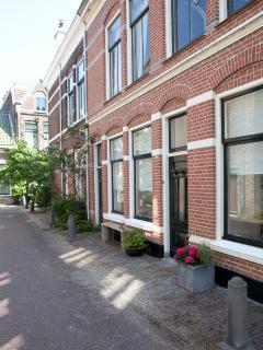 Street view, Haarlem House