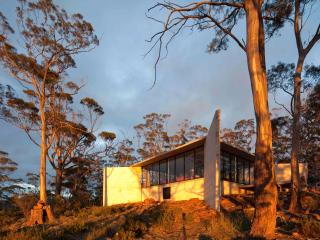 Rocky Hills Retreat, Swansea, Tasmanian East Coast