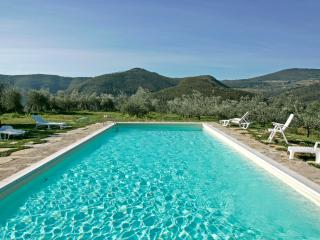 Beautiful Large Villa Near Florence Next to Famous Winery - Casa Rufina, Pontassieve