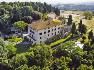 Villa Rental in Tuscany, Gambassi Terme - Villa Gemma