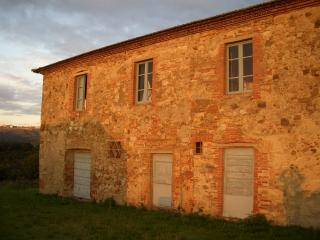 Farmhouse Rental in Tuscany, Castellina Scalo - Rosalia 1