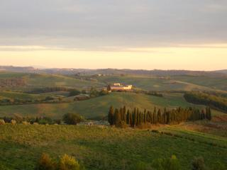 Farmhouse Rental in Tuscany, Castellina Scalo - Rosalia 3