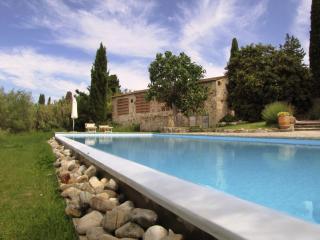 Farmhouse Rental in Tuscany, Castellina Scalo - Rosalia 1