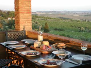 Farmhouse Rental in Tuscany, Castellina Scalo - Rosalia 2, Castellina in Chianti