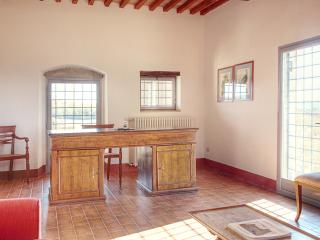 Farmhouse Rental in Tuscany, Castellina in Chianti (Chianti Area) - Villa Adelina, Castellina In Chianti