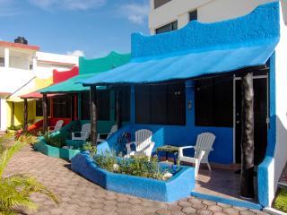 La petite France, Puerto Morelos