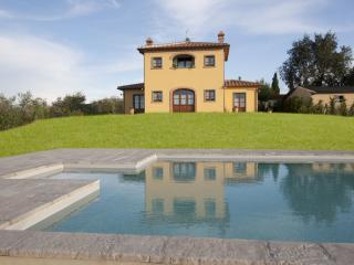 Villa with Pool Near Cortona in the Valdichiana - Villa Etrusca, Foiano Della Chiana