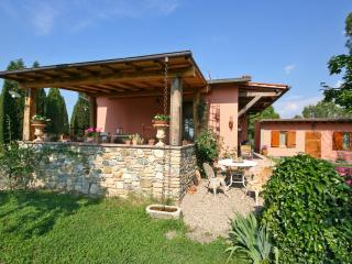 Tuscany Villa with Private Pool - Casa Geranio, San Casciano in Val di Pesa