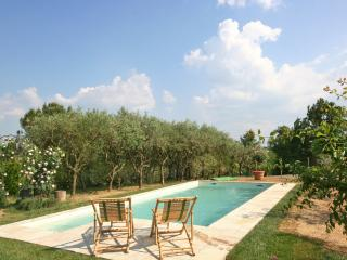 Tuscany Villa with Private Pool - Casa Geranio