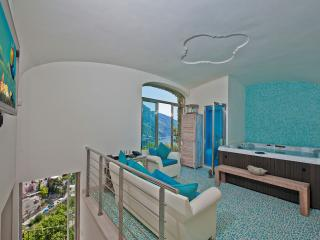 Luxury Positano Villa with Beautiful Views - Villa Magnifica