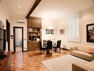 Apartment in Rome Near the Piazza della Republica - Vesta