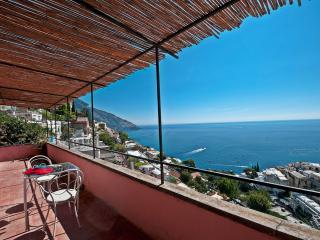 2 bedroom Apartment in Positano, Campania, Italy : ref 5248312