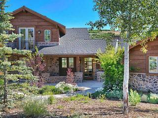 Park City Utah - Promontory- 5 Bedroom  Residence