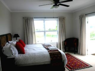 Main bedroom in Weavers Nest