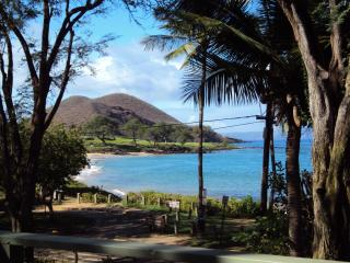 Amazing OCEAN & CINDER CONE view MAKENA South Maui. Experience old Hawaii home, Wailea