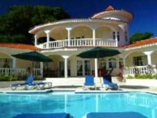 6-Bedroom Lifestyle Resort Luxury Villa, Puerto Plata