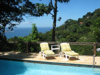Studio in a house with pool near the beach, Rio de Janeiro