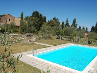 Casa Bonorli Apt BEATRICE, Barberino Val d'Elsa