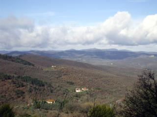 In the heart of Tuscany, in the countryside but close to the beauty of Siena, Arezzo and Florence, Bucine