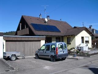 **/*** Ferienwohnungen Familie Kluß, Lowenstein