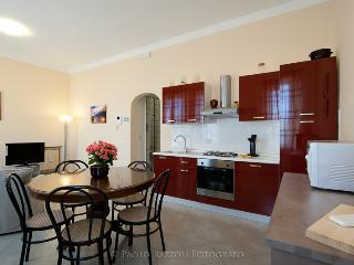 Apartment two steps by the sea in Viareggio
