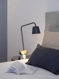 Bedroom 1 decor