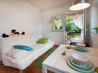 Garden cottage - place to fall in love wit, Ljubljana