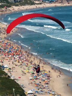 Praia Mole Beach