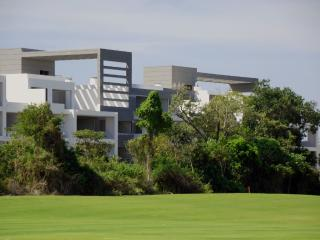 Condo view from Golf Course