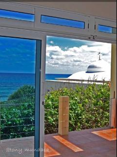 View form Balcony