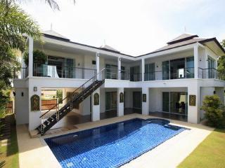 Paradise Villa Kamala