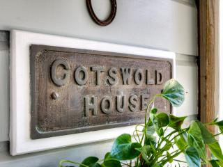 COTSWOLD HOUSE  -  TUI ROOMS  Apartment, Napier
