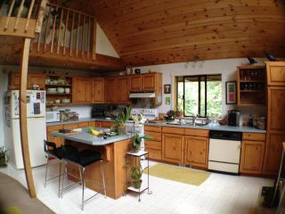 B & B Style Country Island Retreat, Quiet, 5 acres