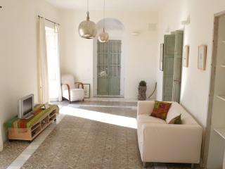 Elegant Apartment In Vejer Old Town