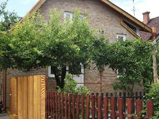 Rozsa Guest House, apartmen, studio in Kalocsa, Hungary