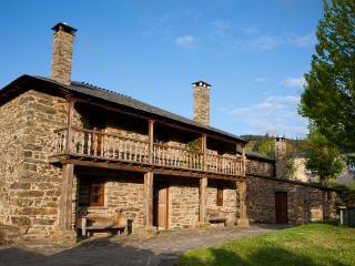 Casa Bouza, Turismo Rural, Becerreá