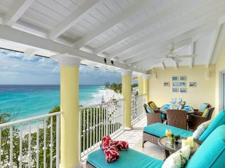 Beach Villa Paradise on Beautiful Dover Beach!, St. Lawrence Gap