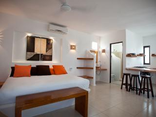 Tamarindo II - Chocolate Apartment, Cozumel