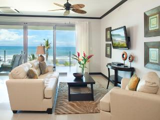 Luxury Beach Front S702, Jaco
